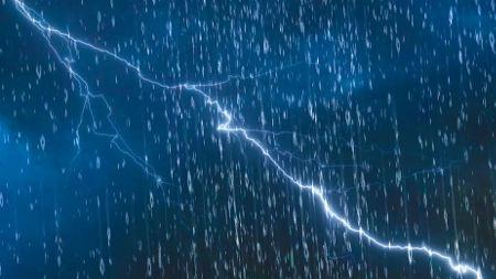 Radiant Rain