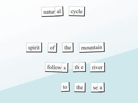 natural cycle
