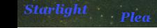 Starlight Plea_title_a