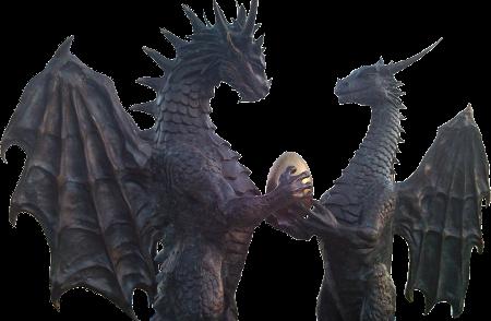 the-dragons-egg