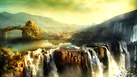 river-waters-dance