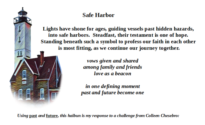 Safe Harbor - poem
