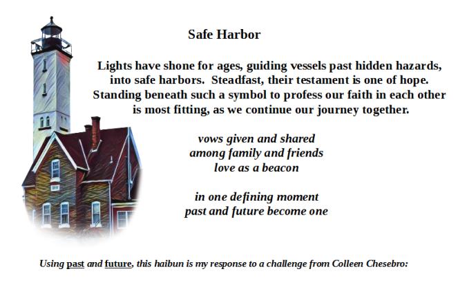 Safe Harbor - poem
