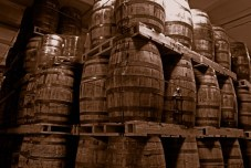 New Holland Dragon's Milk Stout Bourbon Barrels