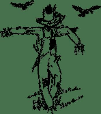 Scarecrow Understands