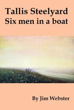 Six men in a boat