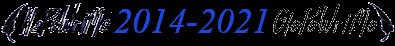 NaPoWriMo 2014-2021
